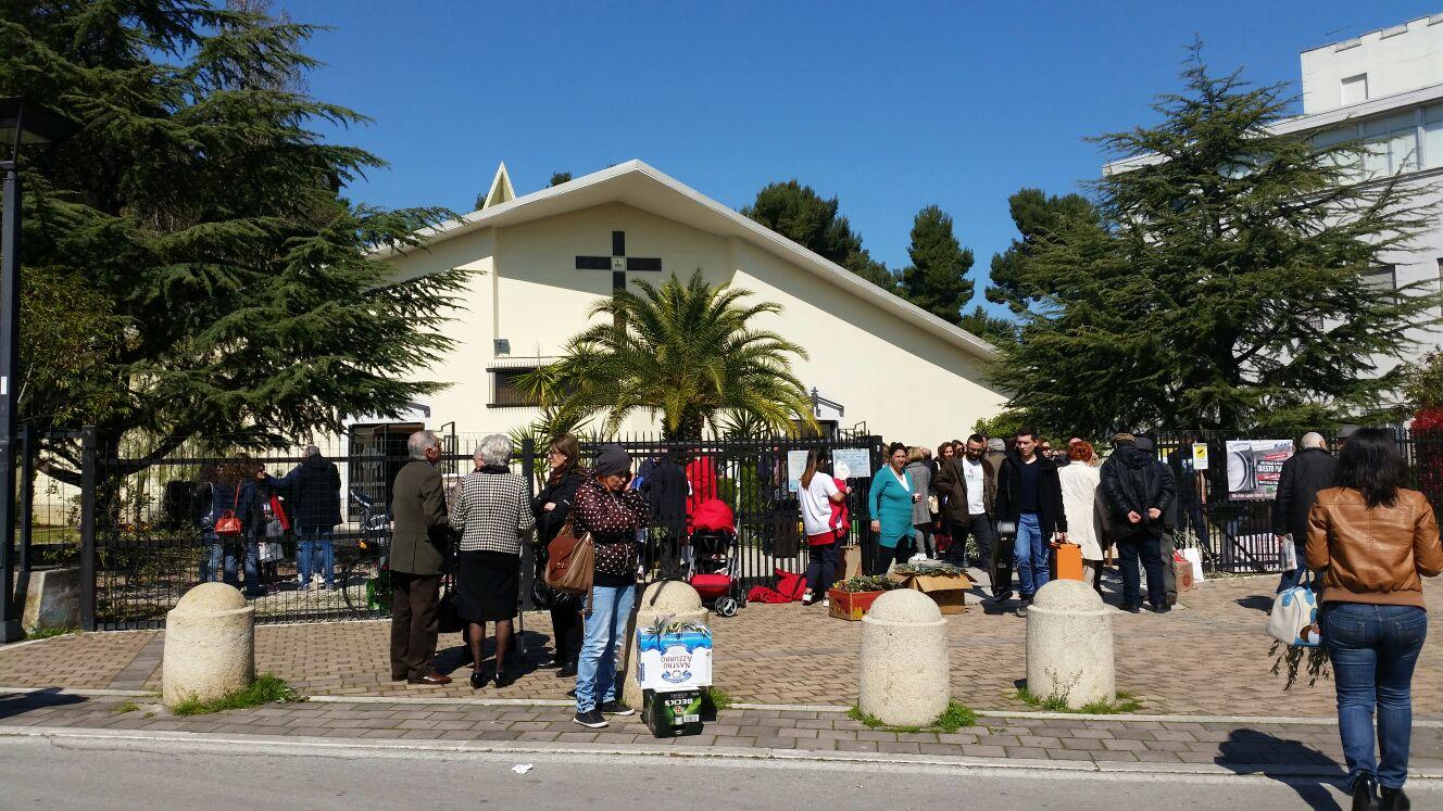 Chiesa di Cristo Re - Pescara2