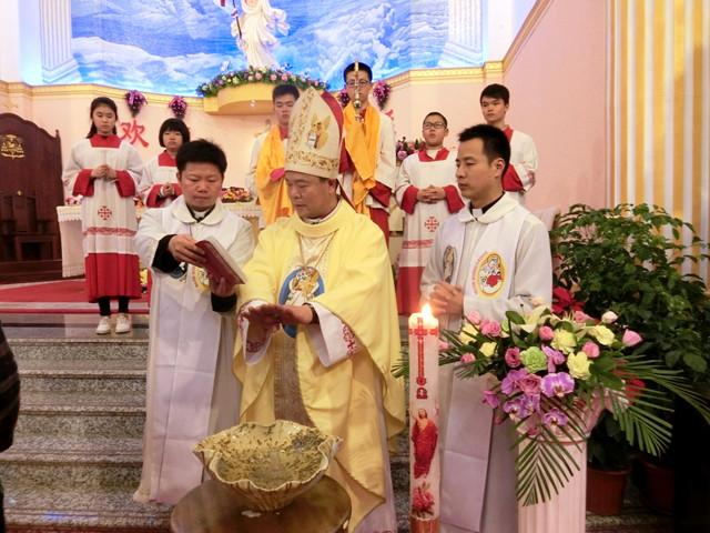 Diocesi di Shantou