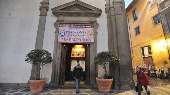 Duomo Maria SS. Annunziata - Impruneta