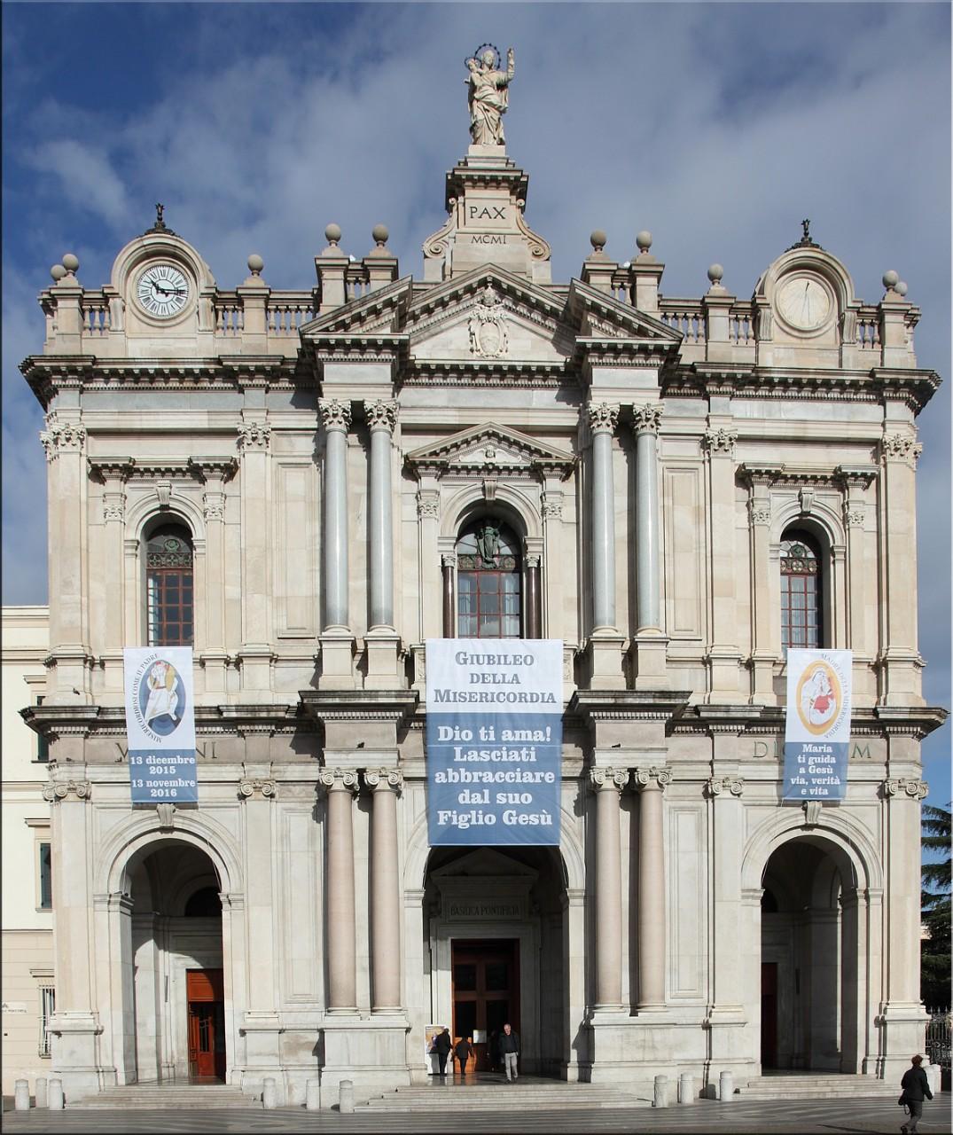 Santuario della Beata Vergine del Rosario di Pompei