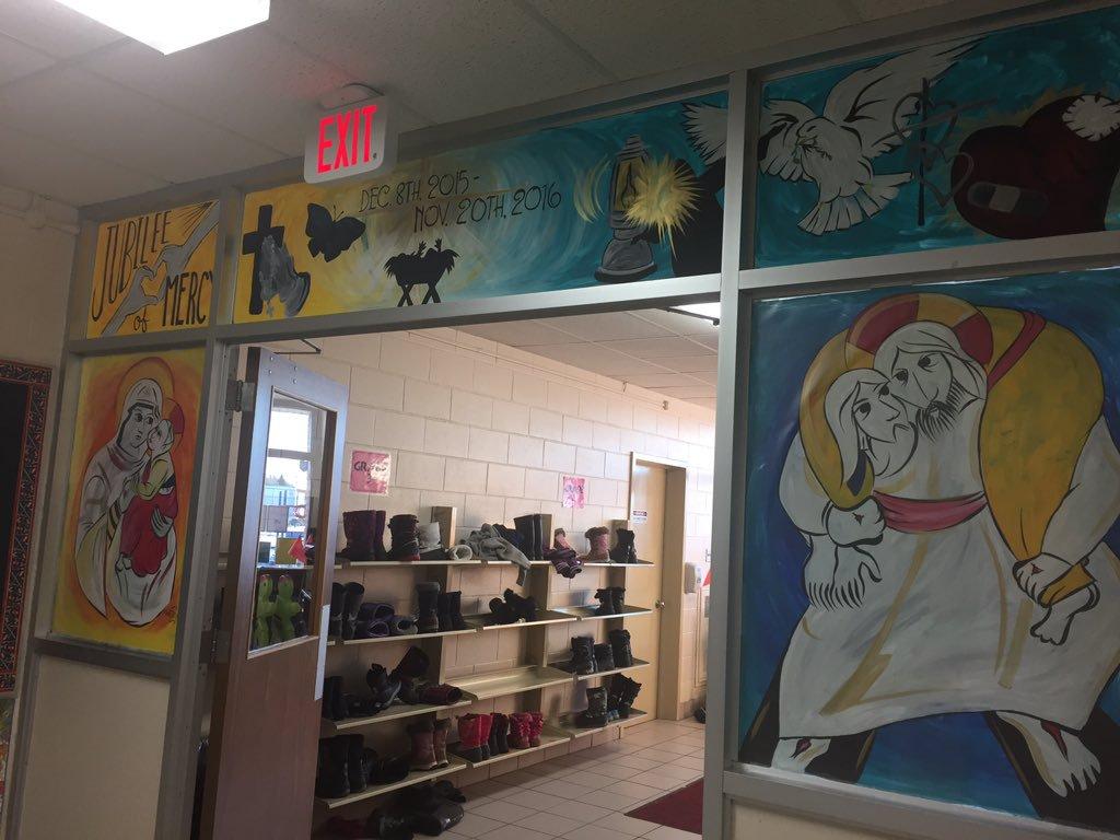 St Francis Xavier School Medicine Hat - Alberta Canada