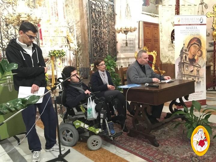 S. Messa e incontro-testimonianza sulla XXIV Giornata Mondiale del Malato