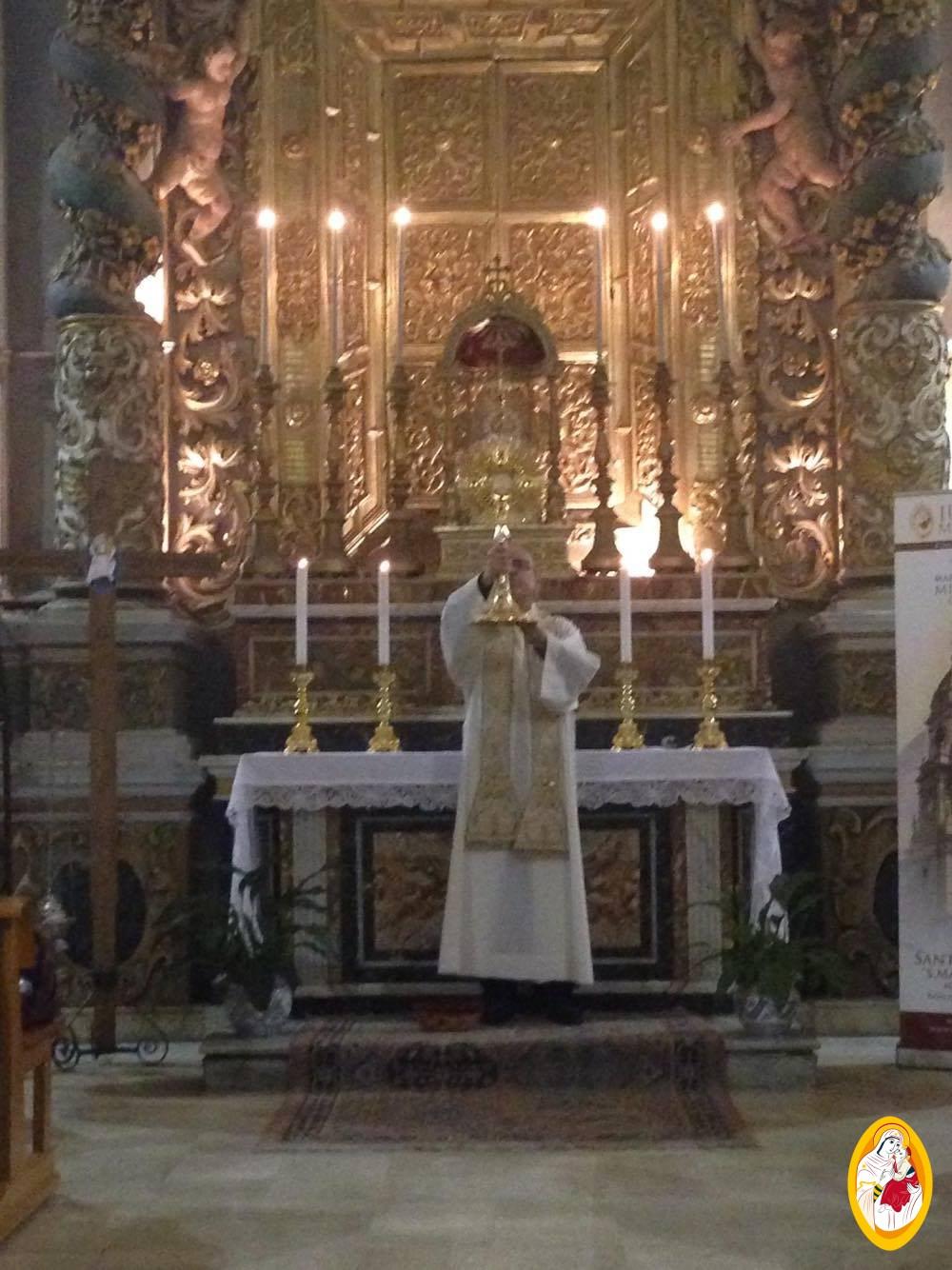 Lectio Divina sul Vangelo delle nozze di Cana