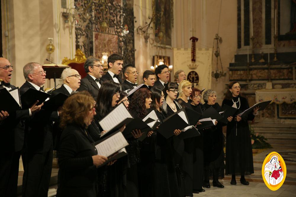 Gloria. Concerto di Pasqua