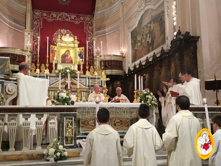 Solennità del Corpus Domini e giubileo dei Sacerdoti