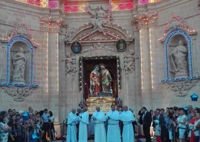 Għarb - Malta1