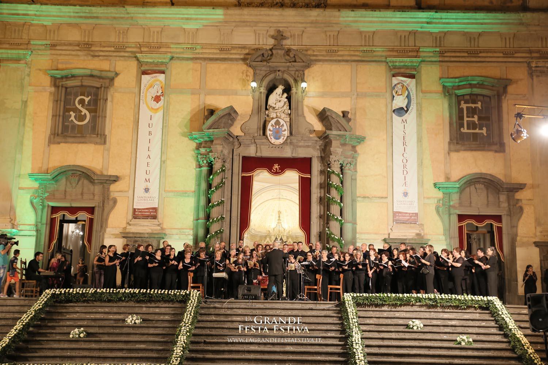 Cantare la Misericordia – Festival di musica sacra