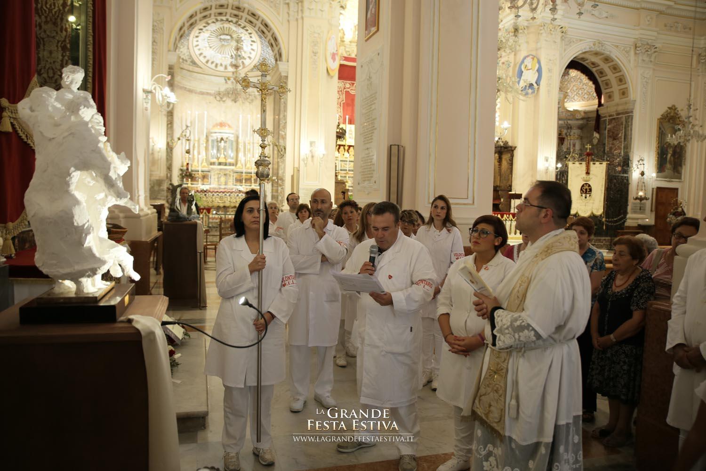 Via Crucis della Misericordia
