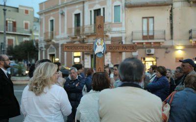 Pellegrinaggi giubilari da Comunità ecclesiali siciliane