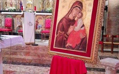 La Madonna dell'Elemosina a Piacenza